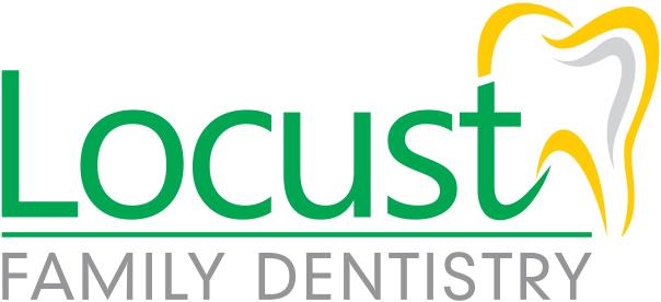 Locus Family Dentistry Footer Logo