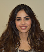 Meeva Zeitouni, Office Manager Locust Family Dentistry