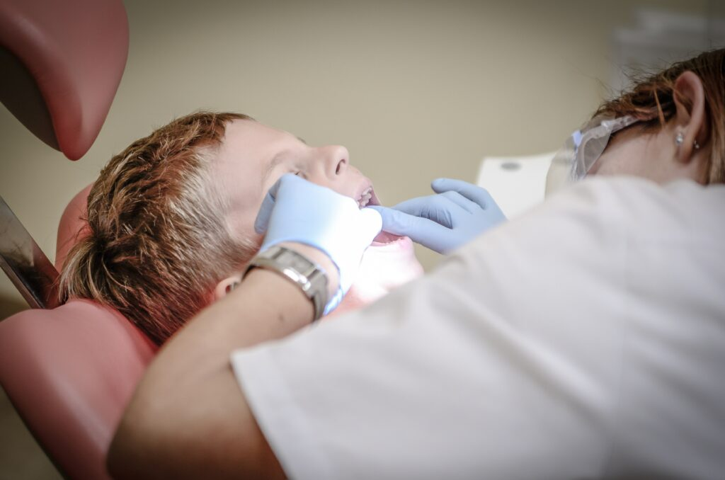 Family or Pediatric Dentistry: Which Dental Service to Choose in Locust, NC?
